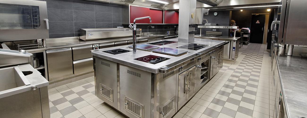 Charvet Fabricant De Materiel De Cuisine Professionnelle