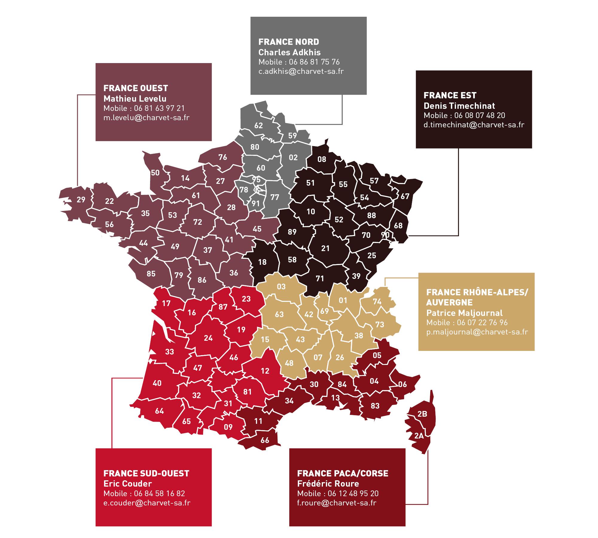 Carte-France-Charvet