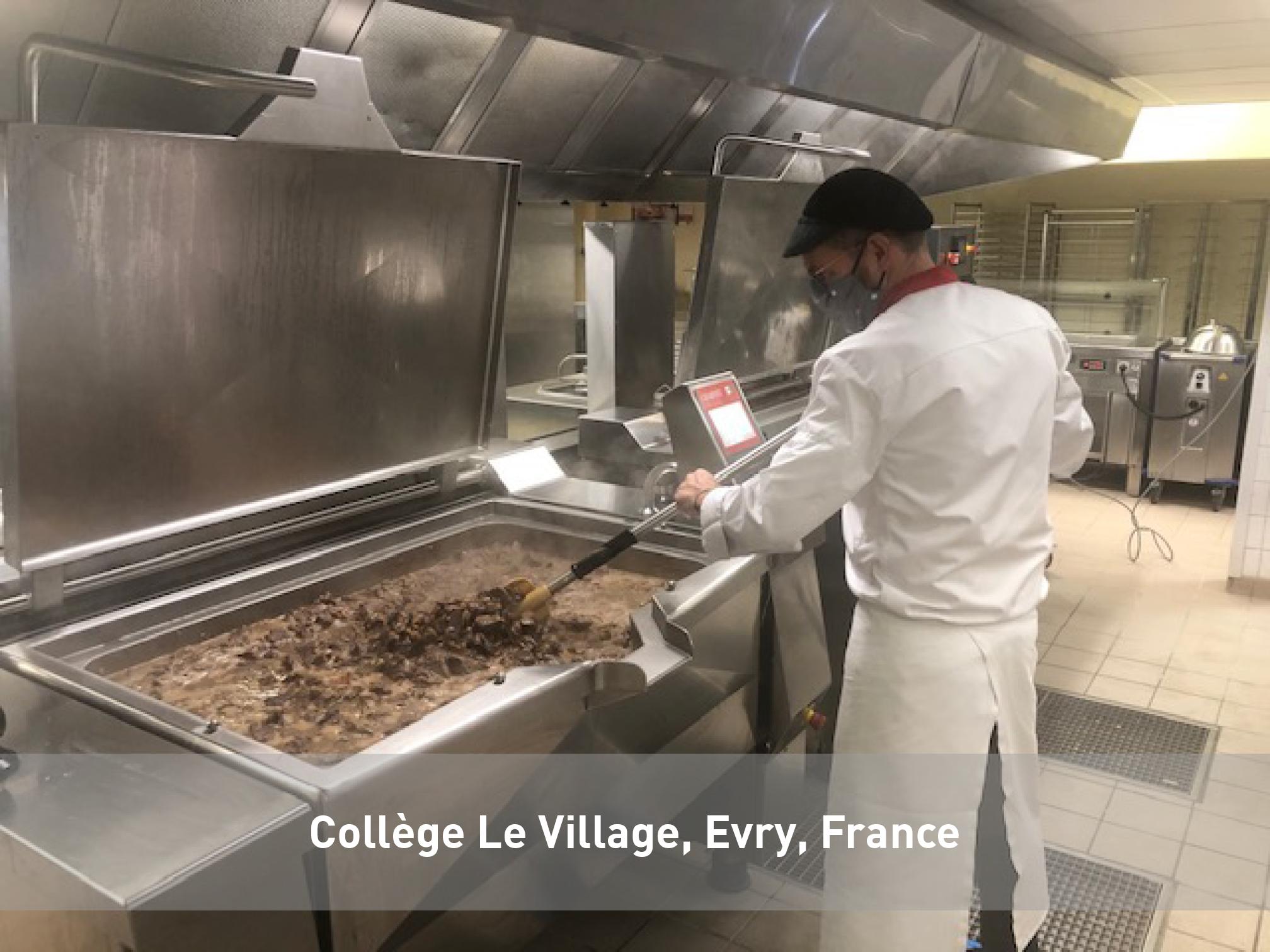 College-Evry-Charvet