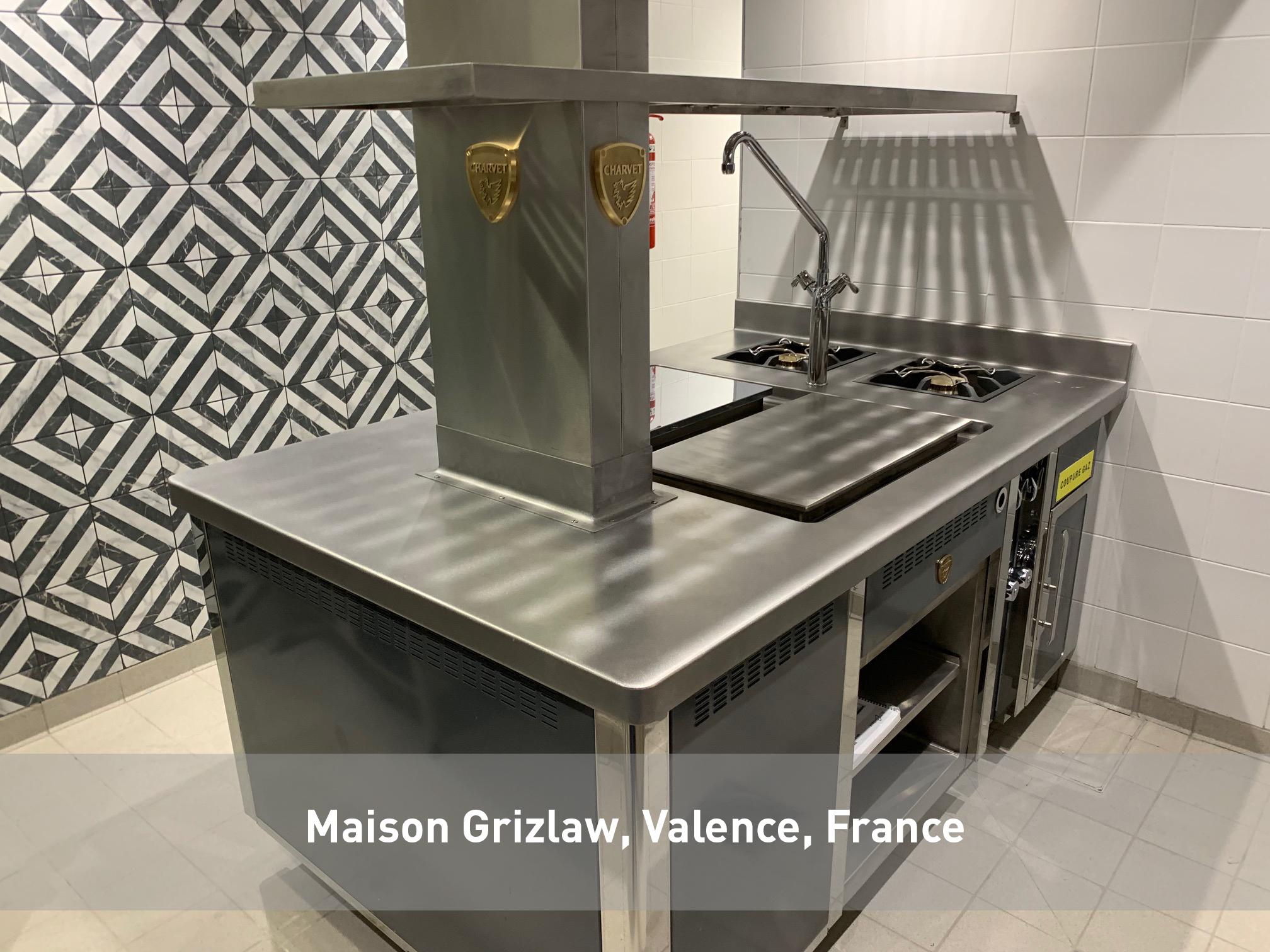 Maison-Grislaw-France